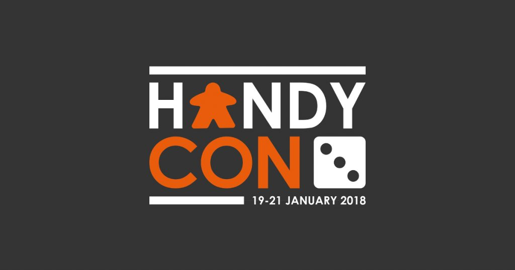 HandyCon 3