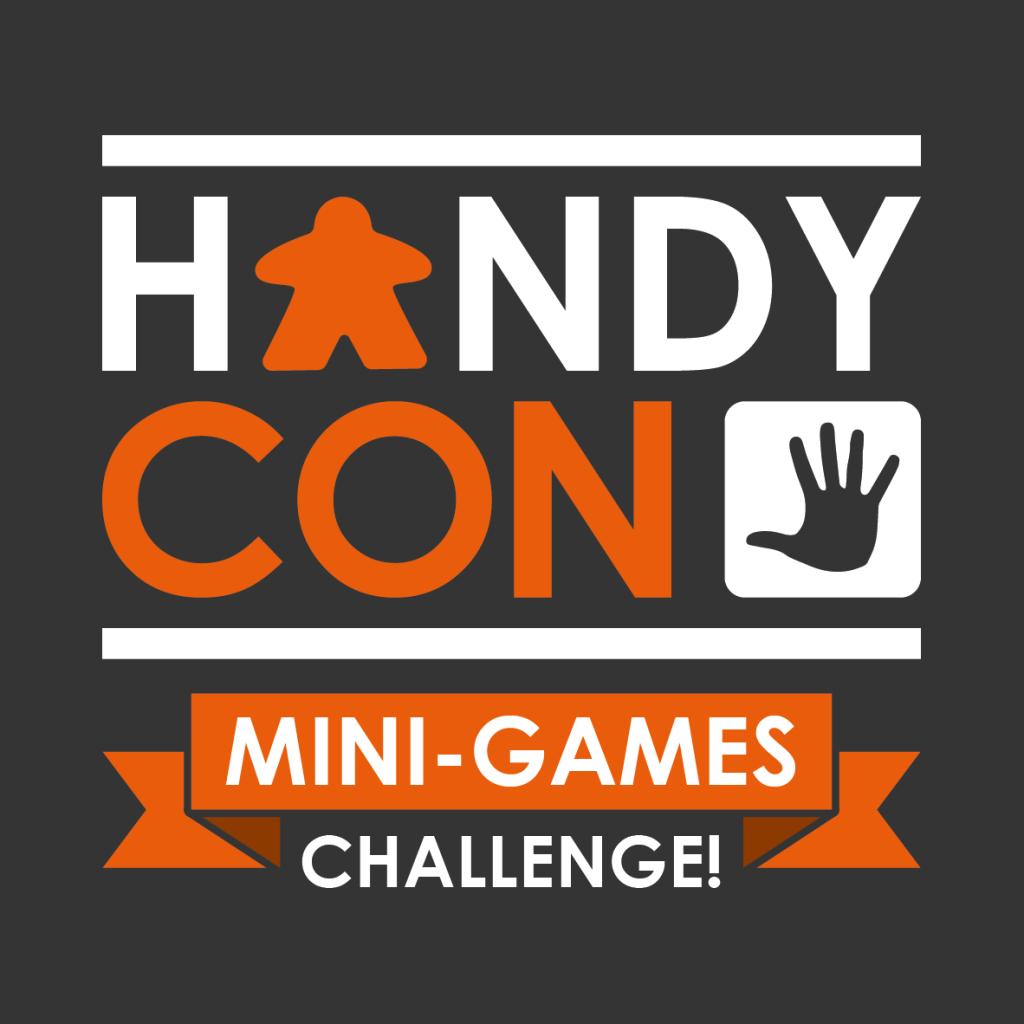 Mini-games Challenge