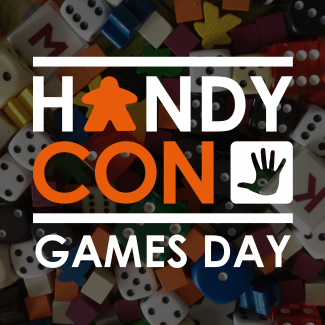 Games Day Ticket