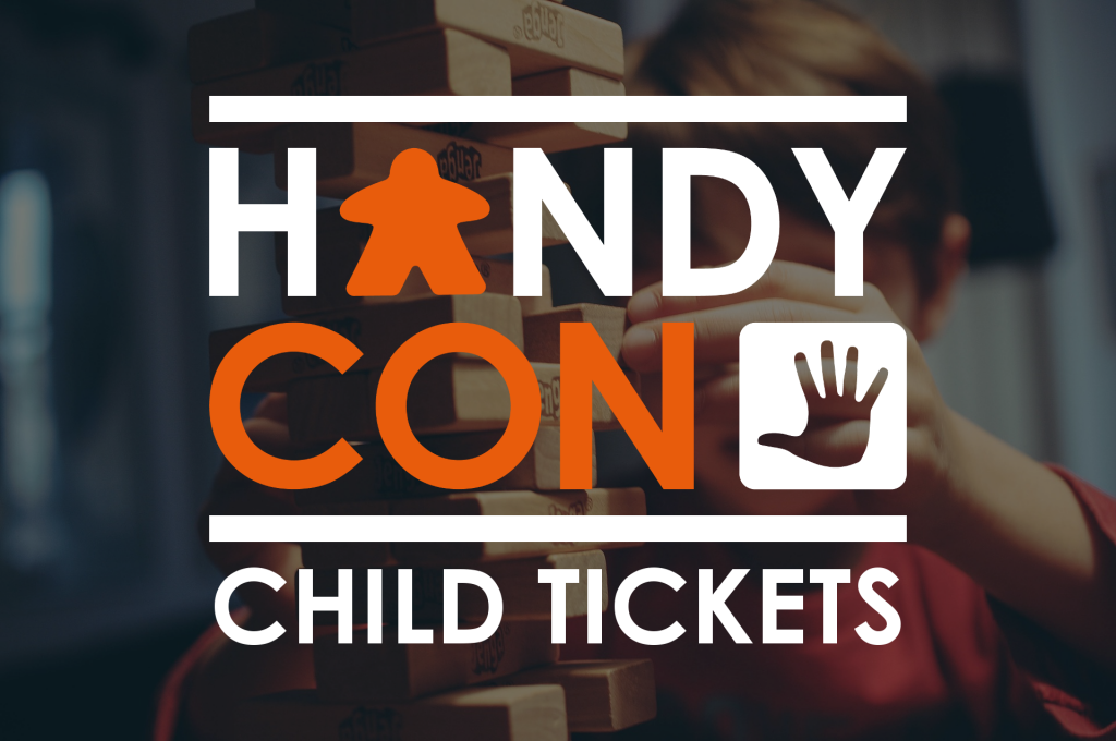 Child Tickets
