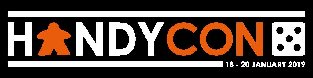 HandyCon 5 Logo