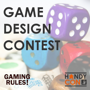 Game design contest