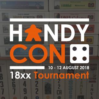 18xx Tournament