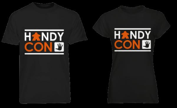 HandyCon Standard Logo T Shirts