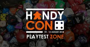 HC4 Playtest Zone