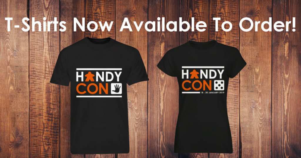 T Shirts HC5