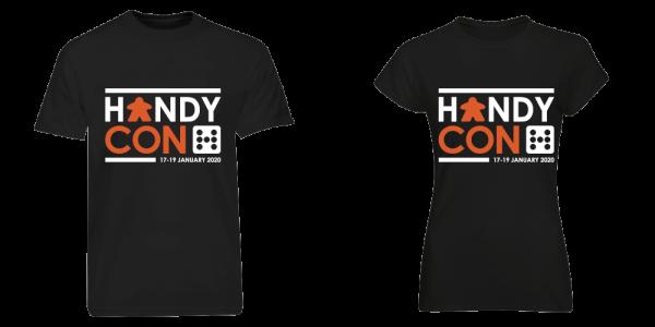HC7 Shirts