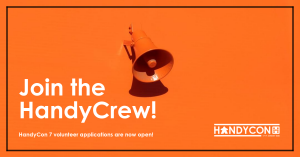Join the HandyCrew!