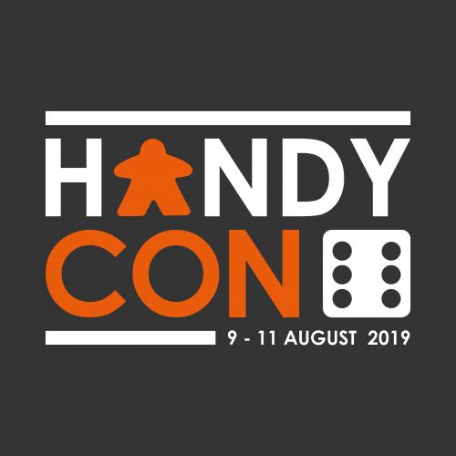 HandyCon 6 Logo